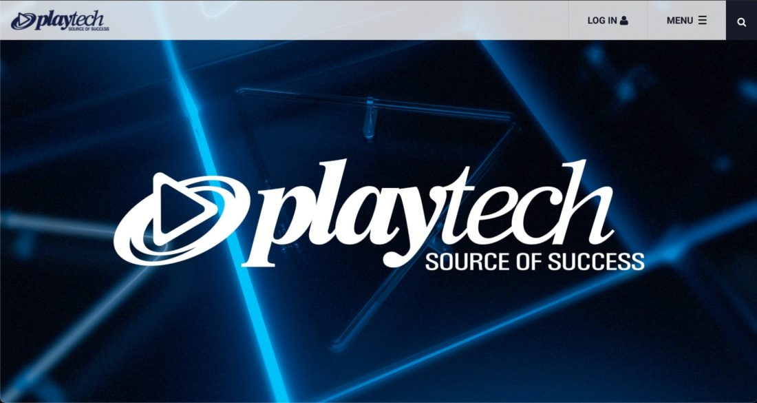 Playtech Software image