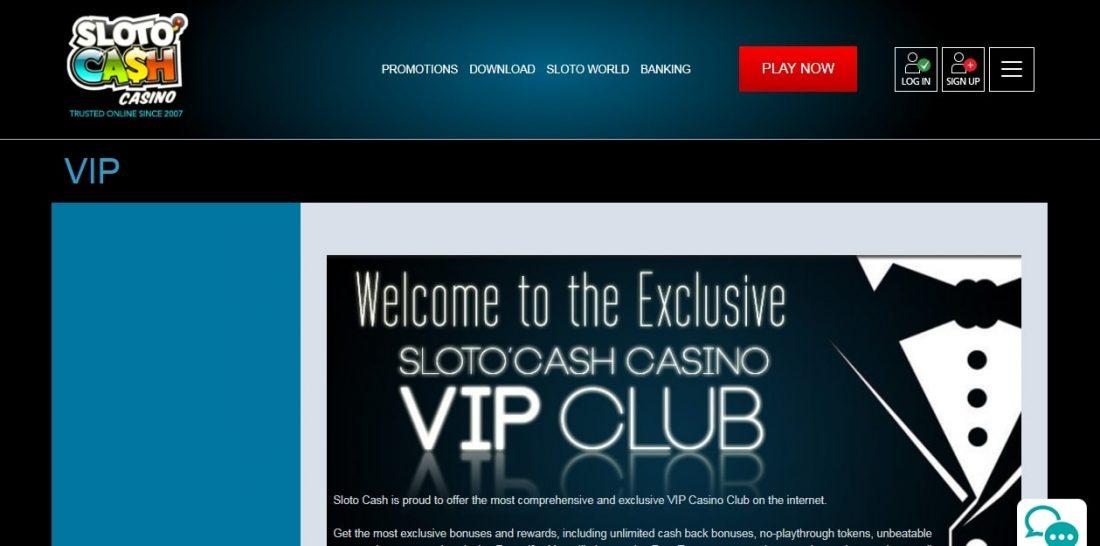 sloto-cash-vip-program