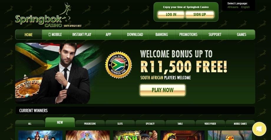 springbok-casino