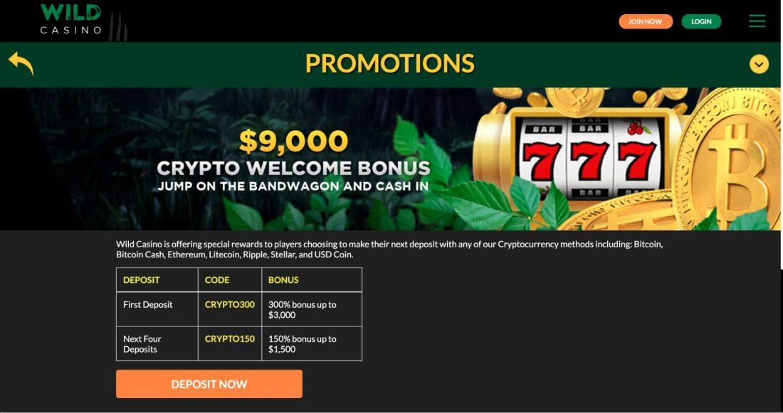 wild-casino-bonuses