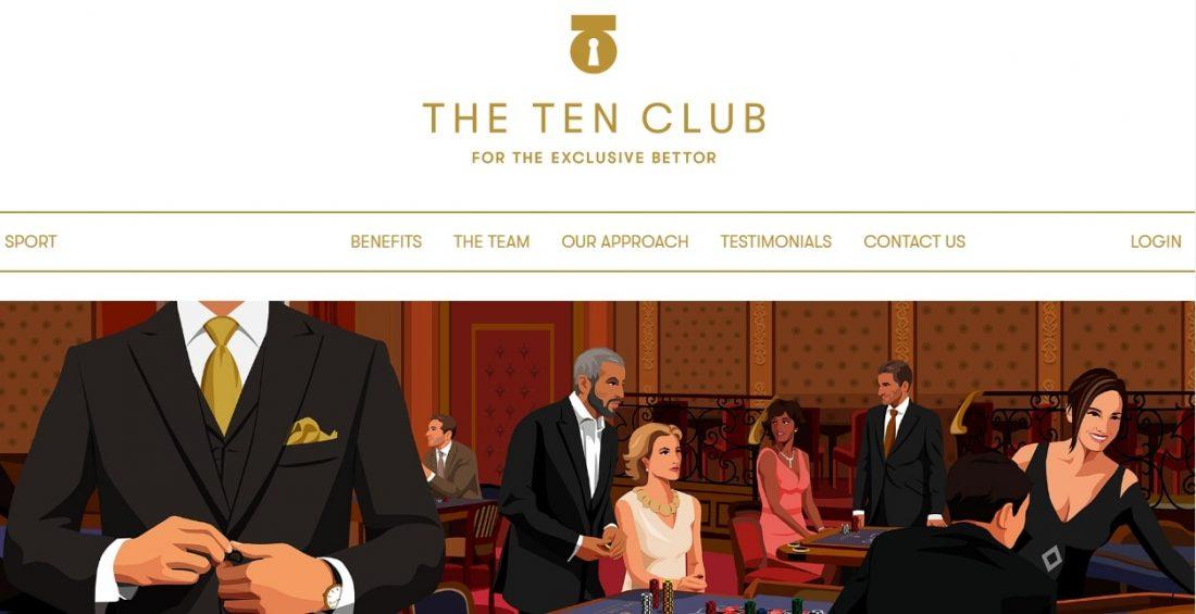 10Bet Casino VIP Program