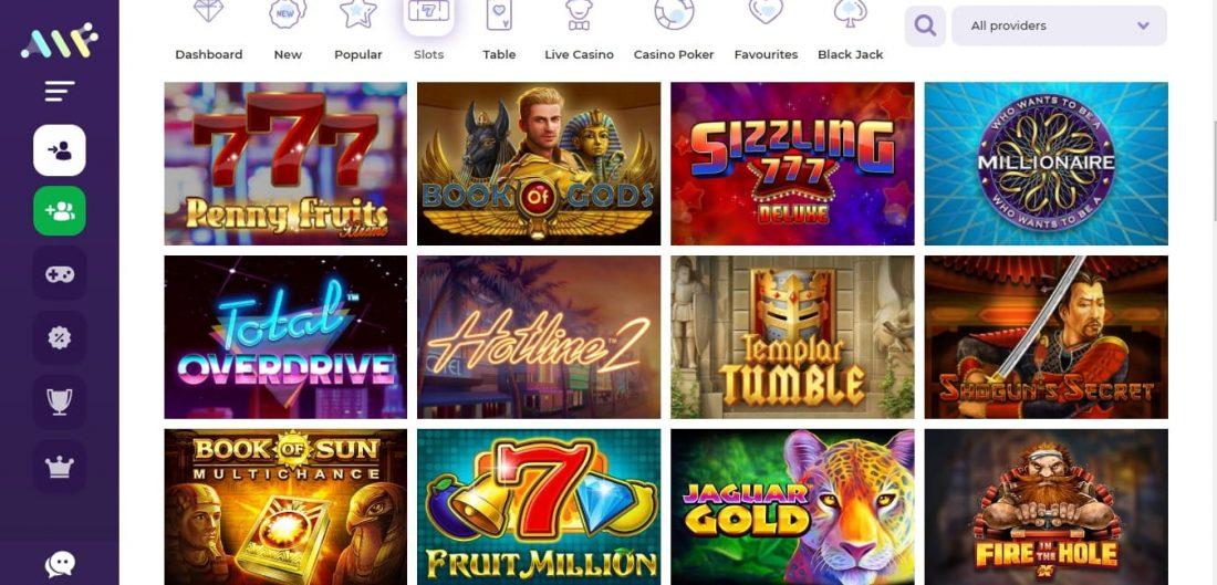 Alf Casino Slots