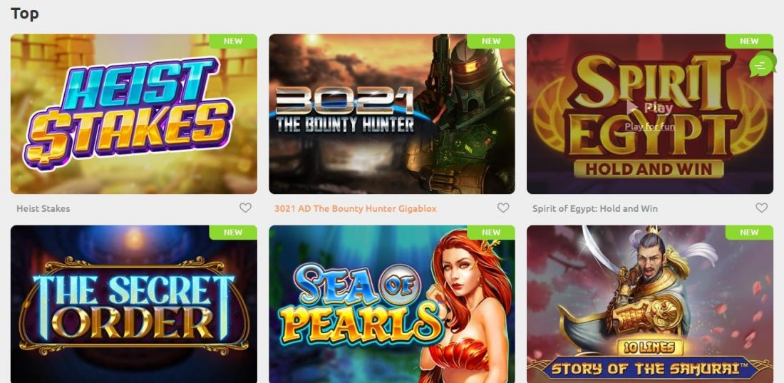 Cadoola Top Games