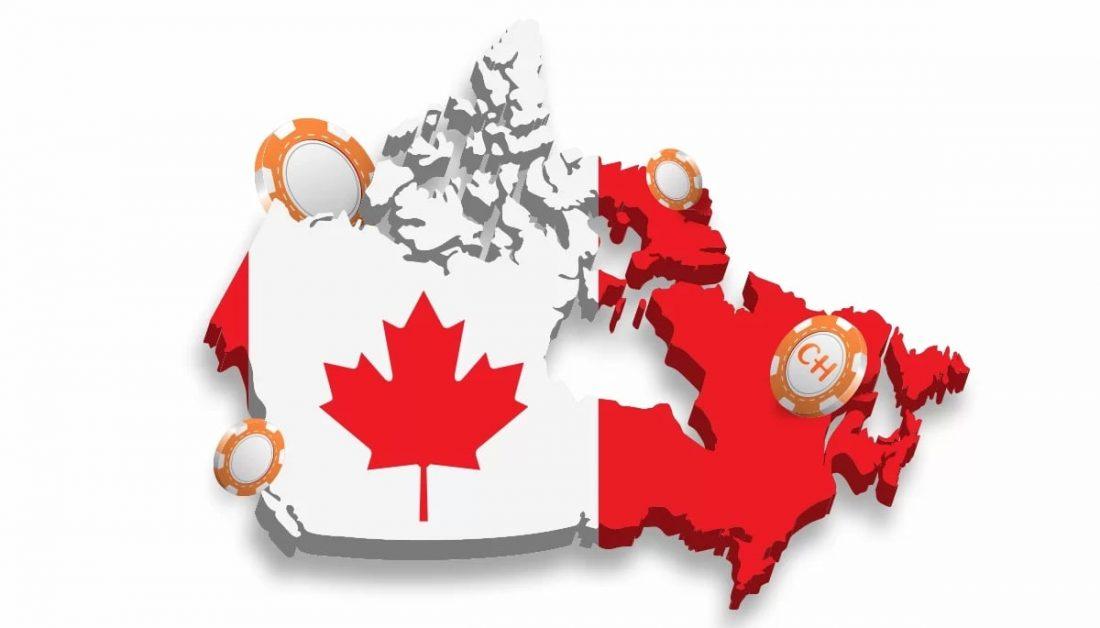 Canadian Gambling Industry