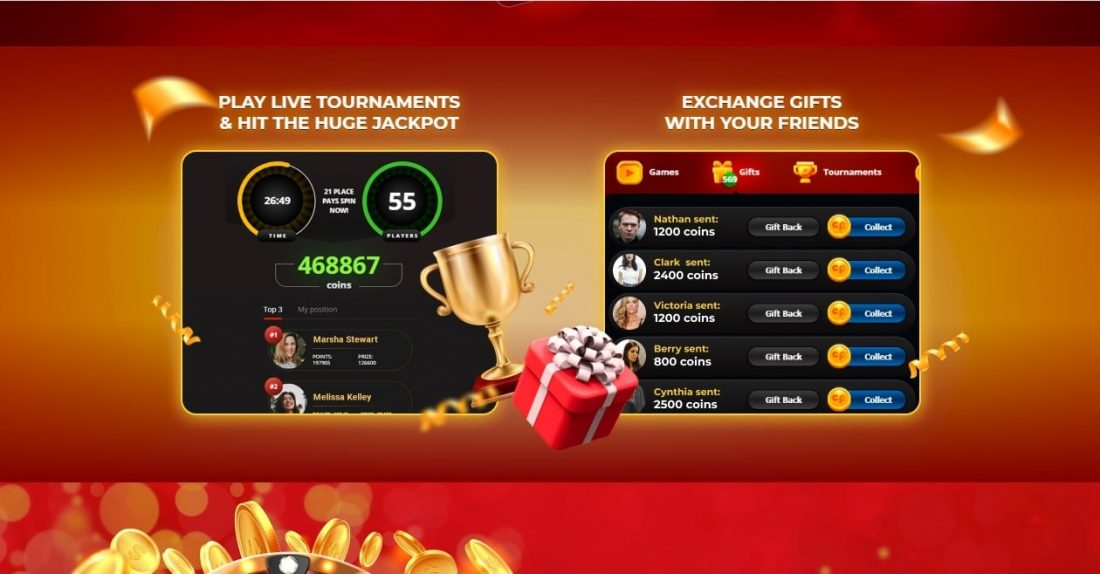 ClickFun Casino Promotions