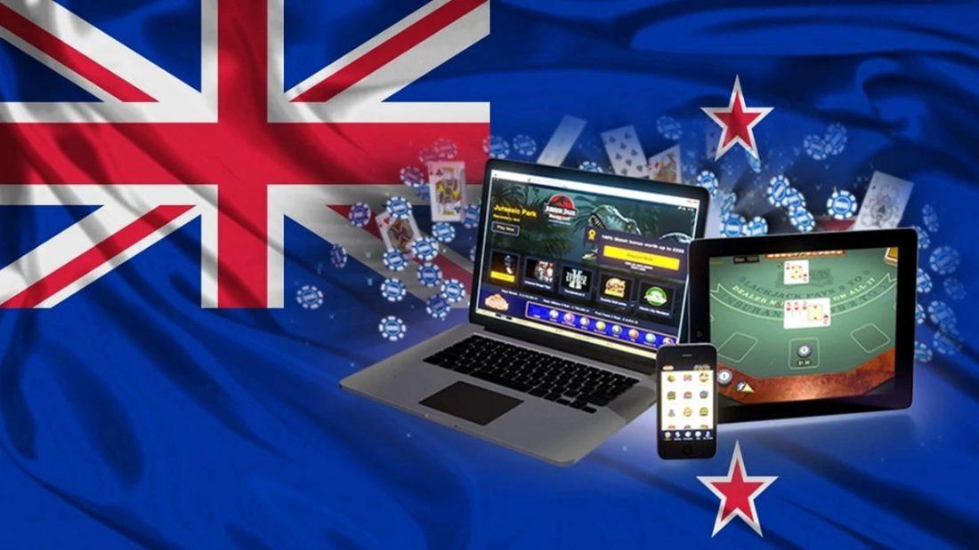 New Zealand Casino
