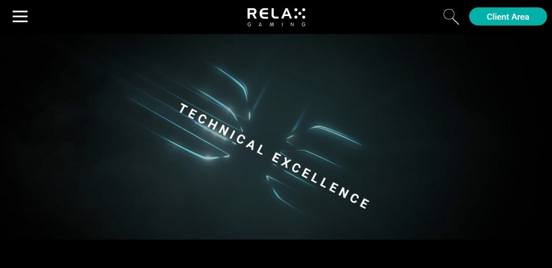 Relax Gaming Software