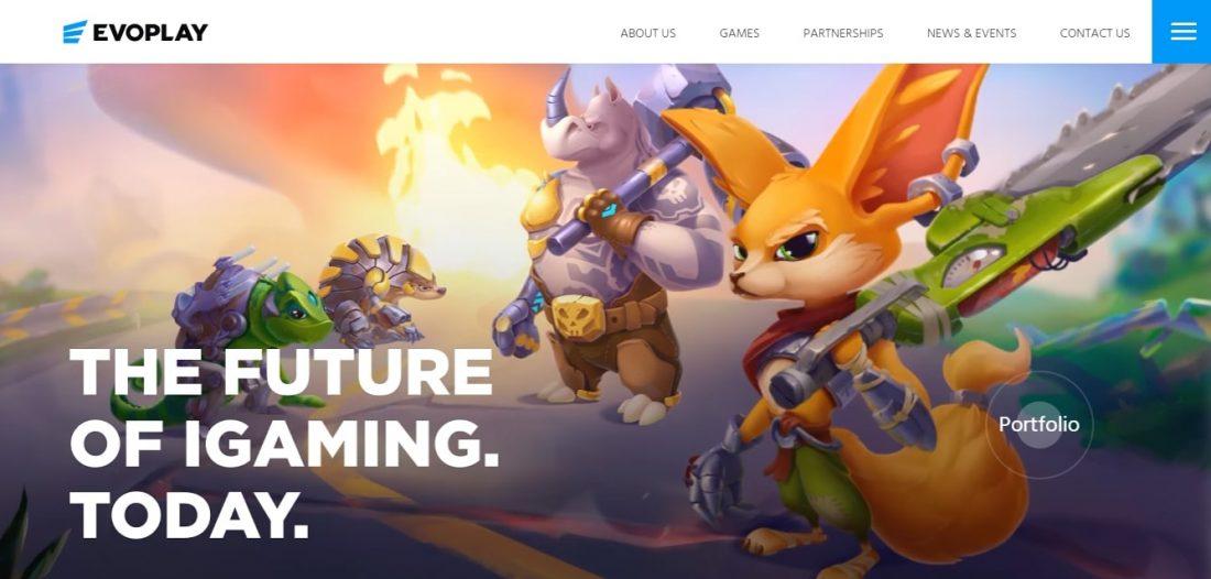 Evoplay Gaming