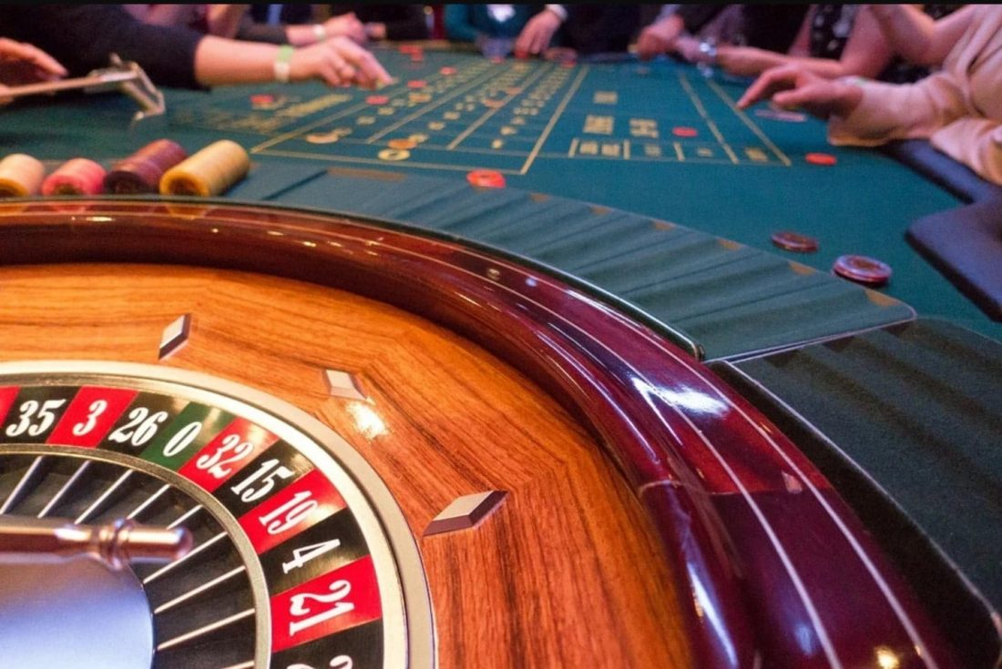 Gambling Establishment