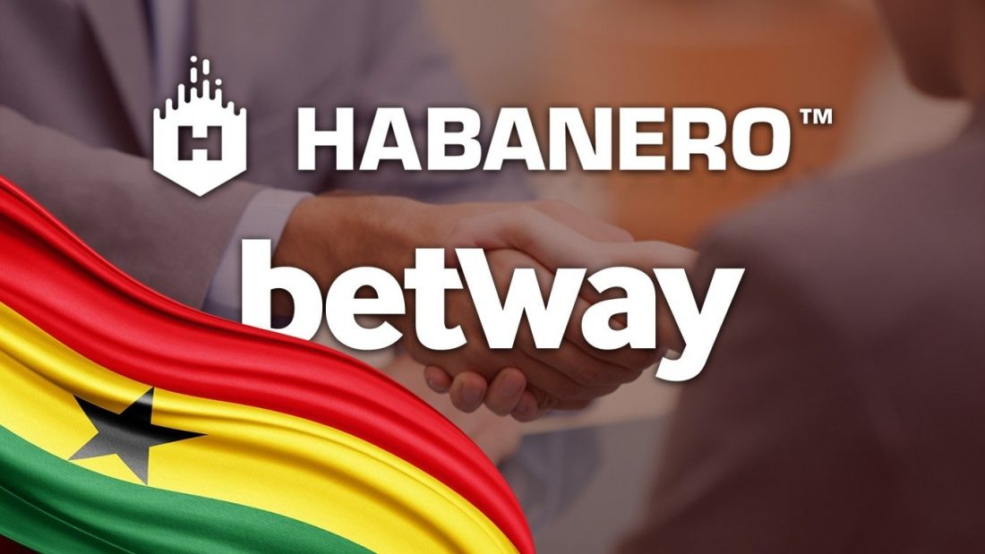 Habanero betway