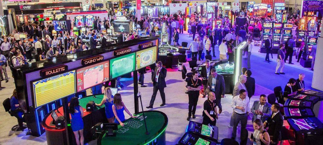 Global Gaming Expo