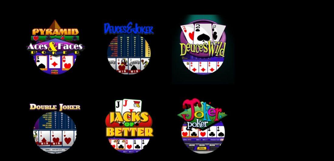 True Fortune Video Poker